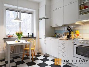 checkerboard tiles design tm tiling singapore