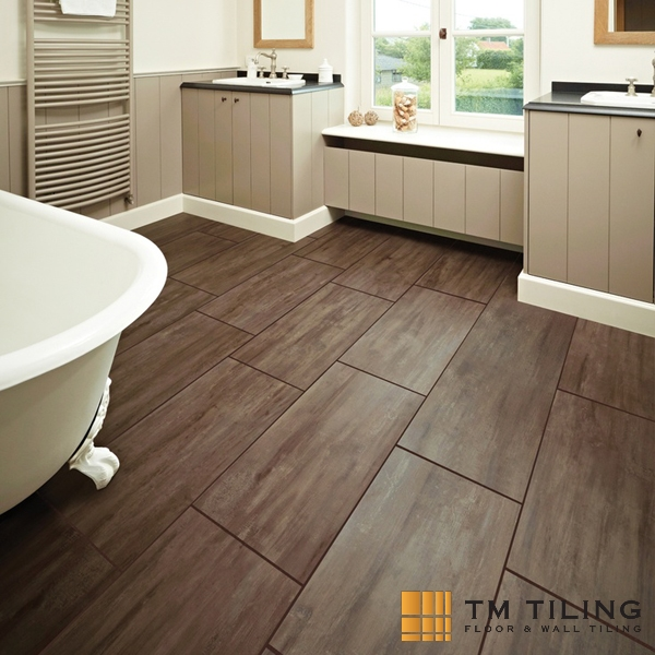 Wood like tiles tm tiling singapore