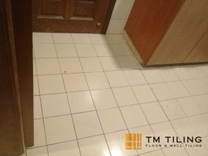 kitchen tile repair tm tiling singapore hdb Telok Blangah 2